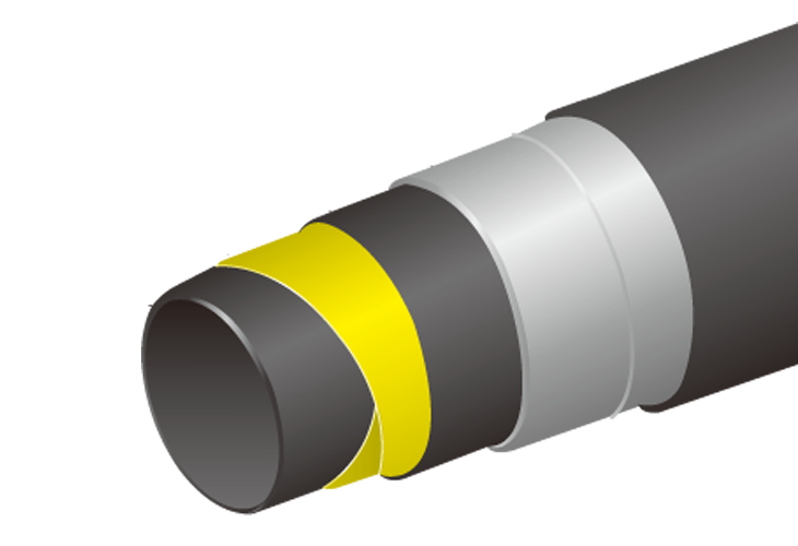 RTP (Reinforced Thermoplastic Pipe) - gfdpipe